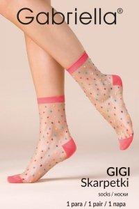 Gabriella Gigi code 524 skarpetki