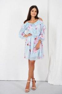 Sukienka LG522 druk 18