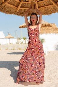 Trina D96 sukienka