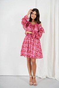 1 Sukienka LG522 druk 17 PROMO
