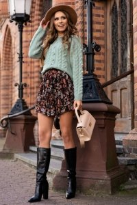 Libre sweter