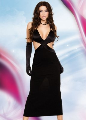 xDaisy - black sukienka 1711