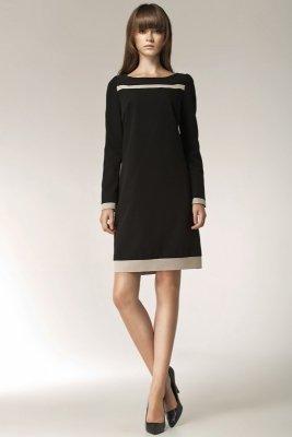 Sukienka - czarny - S40