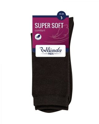 BE497230 Super Soft skarpety