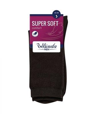 BE497230 Super Soft skarpety