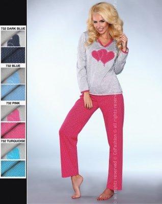 MODEL 732 piżama