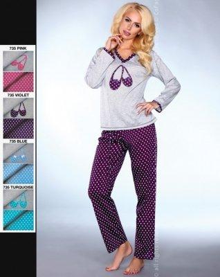 MODEL 735 piżama