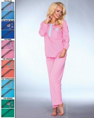 MODEL 742 piżama