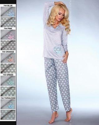 MODEL 744 piżama