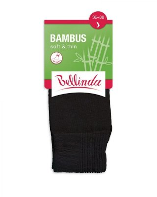 BE496849 Bambus Classic skarpetki damskie