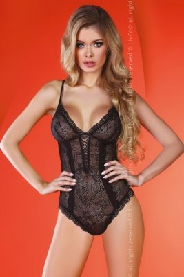 Lettice LC 90182 Spicy Collection body