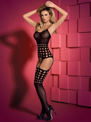 1 Bodystocking G310 black