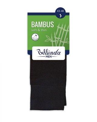 BE487546 Bambus classic skarpety 2 pary
