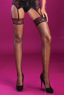 Holly LC 6082 Desire Collection pończochy
