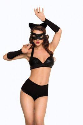 Catwoman - black 1831 komplet