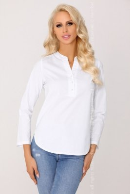 Katelijn White 85182 koszula