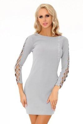 Merciana Grey 85198 sukienka