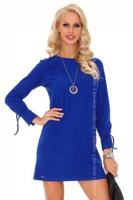 Mariabela Blue 85240 sukienka mini
