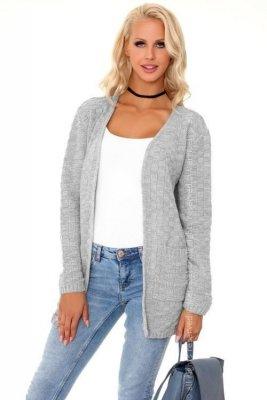 Milamin Grey sweter
