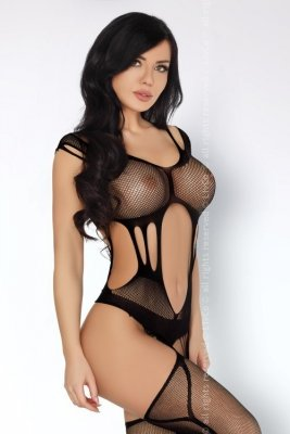 Murrona LC XG011 bodystocking