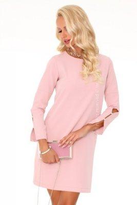 Mehvesa Pink 85318 sukienka