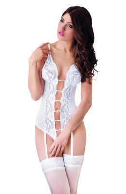 Tina - white 1848 body
