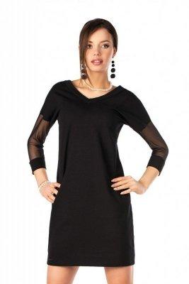 Betanisa Black sukienka