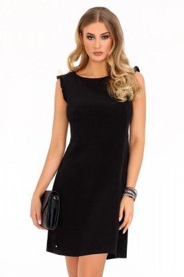 Kerrien Black 85493 sukienka