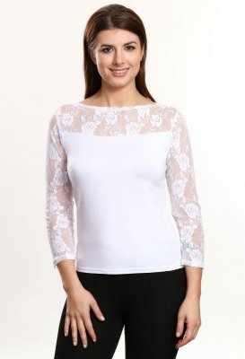 Clara biała bluzka