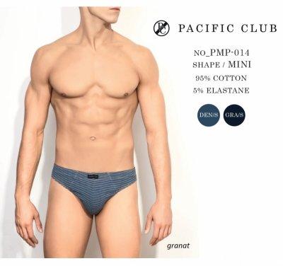 SLIPY PACIFIC PMP-014