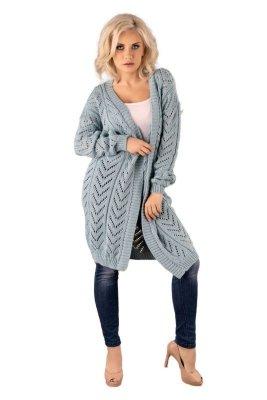 Maramela Mint sweter