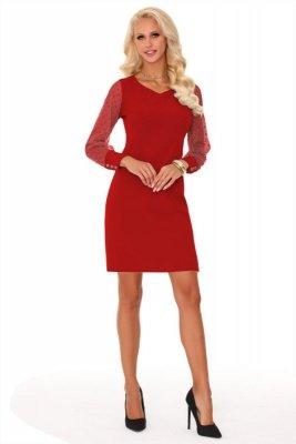 Nausica Red 85315 sukienka