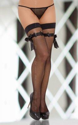 Stockings 9301 - black