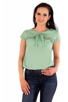 Noriel Mint B49 bluzka