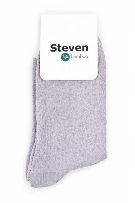 Steven 125-010  skarpetki bezuciskowe