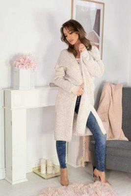Nivant Beige sweter