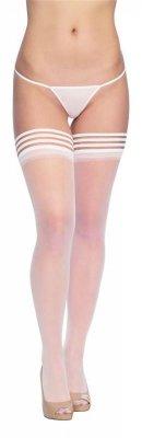 Stockings 5543 white