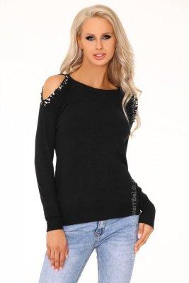 Habriban Black 2010 sweter