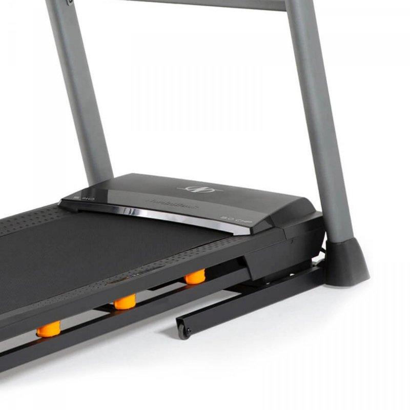 Bieżnia Elektryczna NordicTrack S40 + Roczne członkostwo iFit