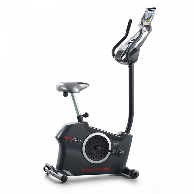 Rower Programowany ProForm 225 CSX + Roczne członkostwo iFit