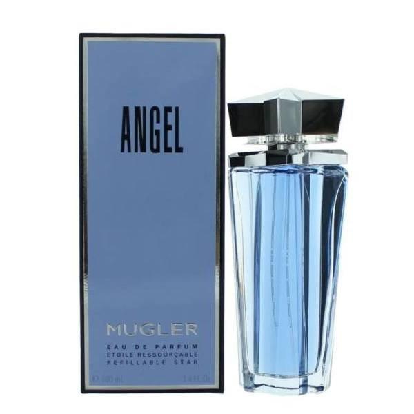 thierry mugler angel - the new star