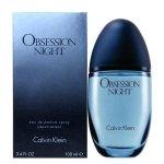 Calvin Klein Obsession Night Eau de Parfum 100 ml