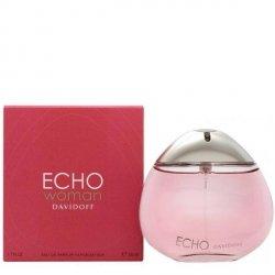 Davidoff Echo Woman Eau de Parfum 50 ml