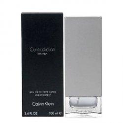 Calvin Klein Contradiction for Men Eau de Toilette 100 ml