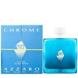 Azzaro Chrome Under The Pole Eau de Toilette 100 ml