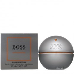 Hugo Boss In Motion Woda toaletowa 90 ml