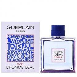 Guerlain L'Homme Idéal Sport Woda toaletowa 100 ml