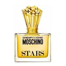 Moschino Cheap and Chic Stars Woda perfumowana 100 ml - Tester