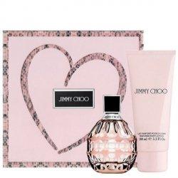 Jimmy Choo Zestaw - EDP 60 ml + BL 100 ml