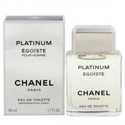 Chanel Chanel Platinum Egoiste Woda toaletowa 50 ml